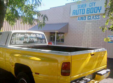 Auto Body Shop Carson City NV