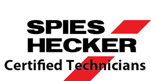 spies hecker certified